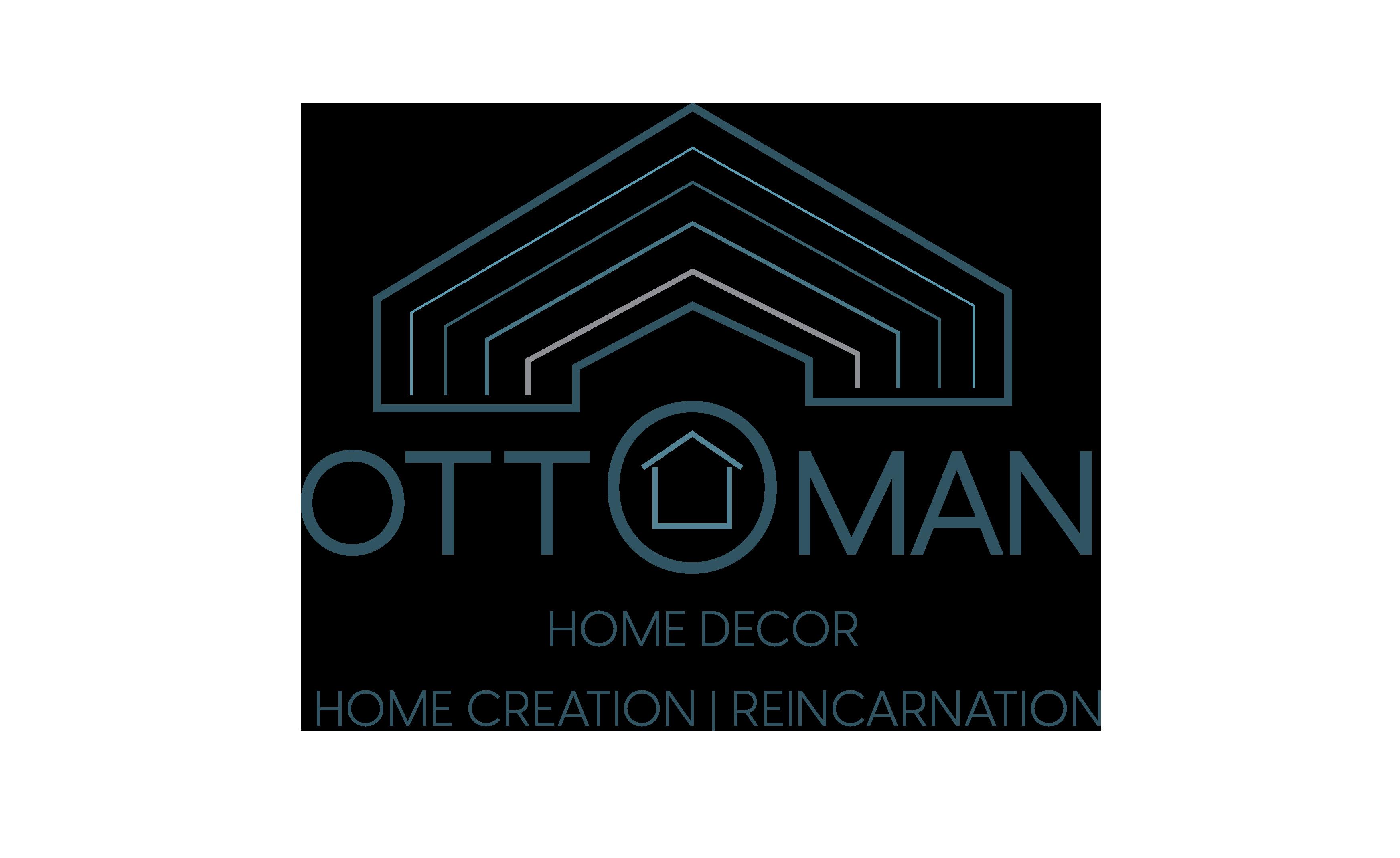 Ottoman Home Décor
