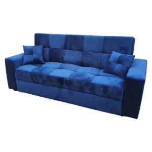 Cayman Sleeper couch with storage